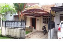 Rumah Bagus Rapi Siap Huni Taman Udayana Sentul City (Code:137)