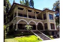 Disewakan villa puncak navina 2  4 kamar