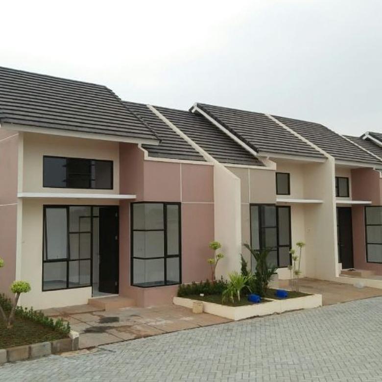 Rumah murah di tangerang