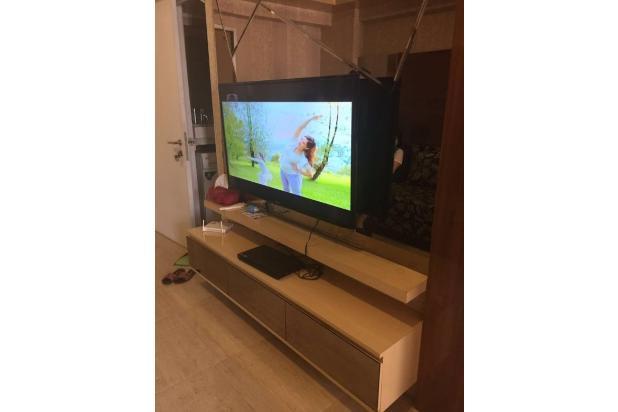 DISEWAKAN apartmen greenbay 2brb, furnished sgt bagus, view pool, siap huni 16224743