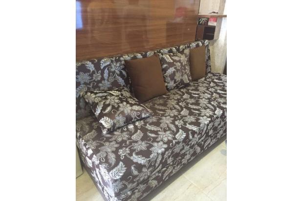 DISEWAKAN apartmen greenbay 2brb, furnished sgt bagus, view pool, siap huni 16224746
