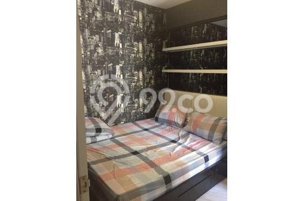 DISEWAKAN apartmen greenbay 2brb, furnished sgt bagus, view pool, siap huni 16224749