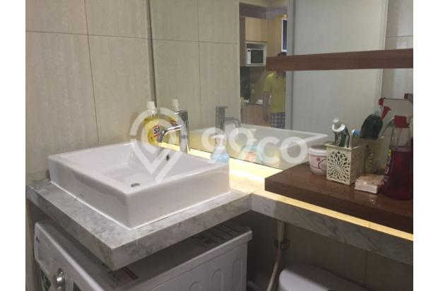 DISEWAKAN apartmen greenbay 2brb, furnished sgt bagus, view pool, siap huni 16224750