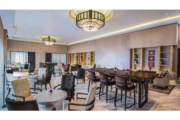 Rp240mily Apartemen Dijual