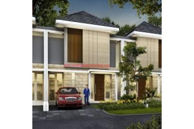 Rp7,57mily Rumah Dijual