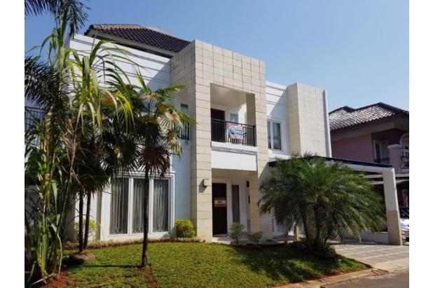 Rp5,47mily Rumah Dijual