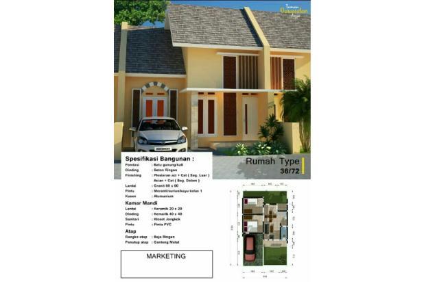 Rp291jt Rumah Dijual