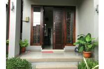 Rumah siap huni lingkungan tenang dan nyaman