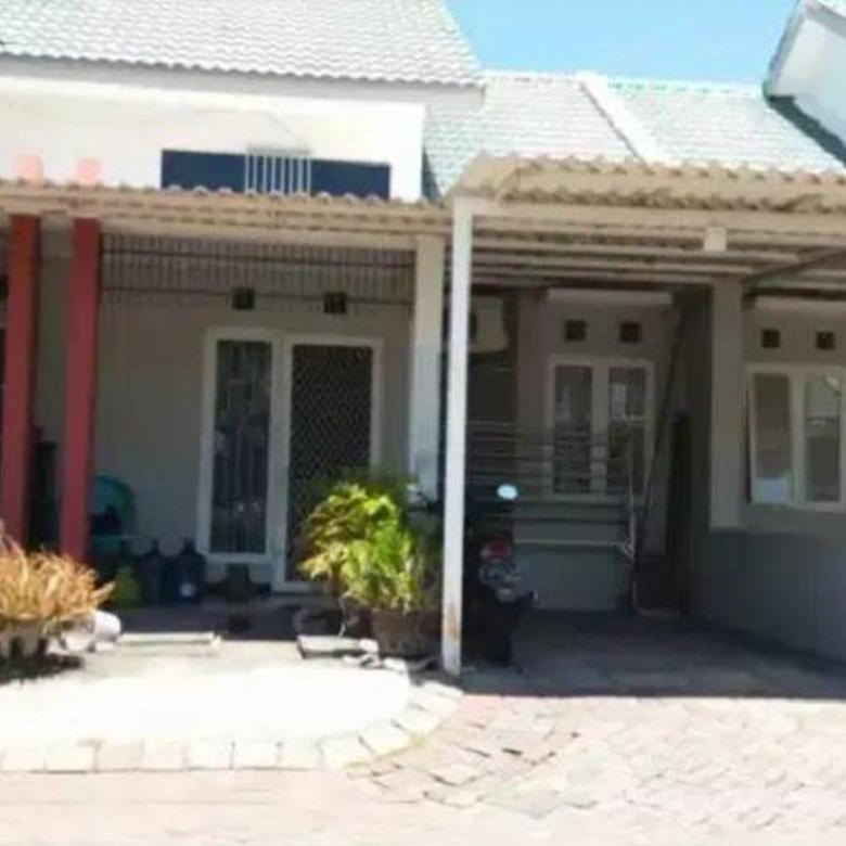 Rumah Sukolilo Dian Regency 2, Surabaya Timur Dekat Keputih