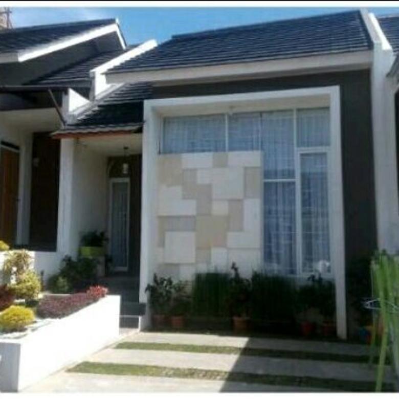 Rumah baru Ciwastra dekat gede bage Bandung