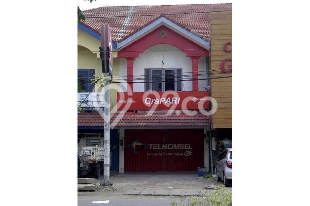 RUKO DIJUAL: Ruko NOL JALAN , LANGKAH di Raya Mulyosari 5877166