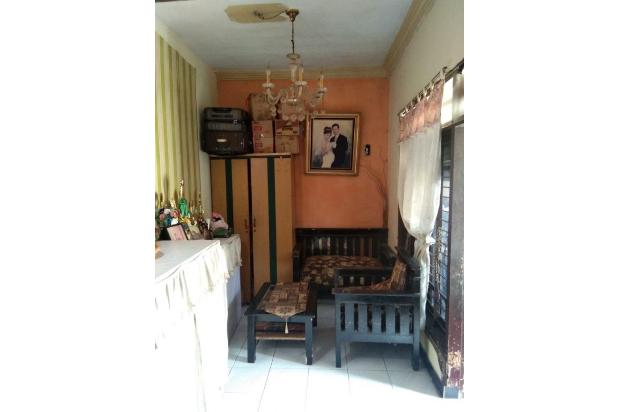 Rp285jt Rumah Dijual