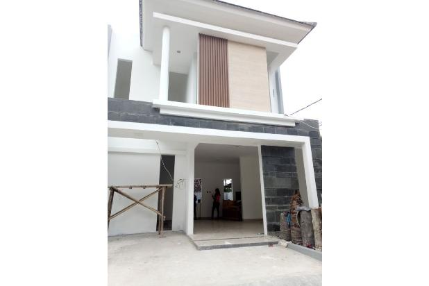 The 8 Town House Dekat Tol Cibubur, KPR DP 0 %, Garansi Pasti Akad KPR 17995412