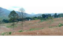 Dijual Kavling Asri View Pegunungan di Jonggol Bogor