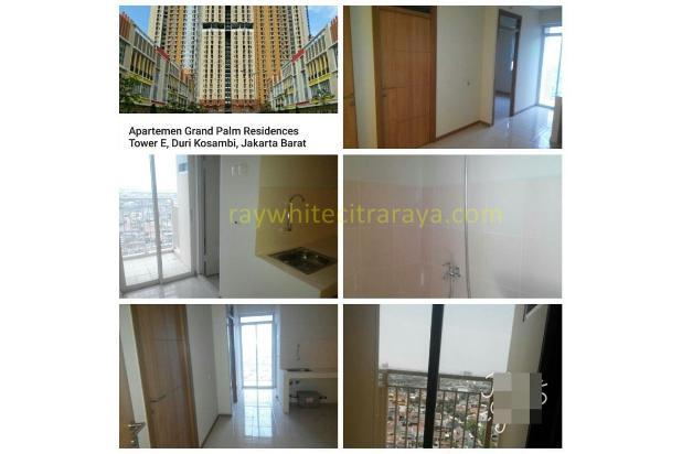 Jual Cepat & Murah Apartement Green Palm di jakarta barat ID2903EST 13872020