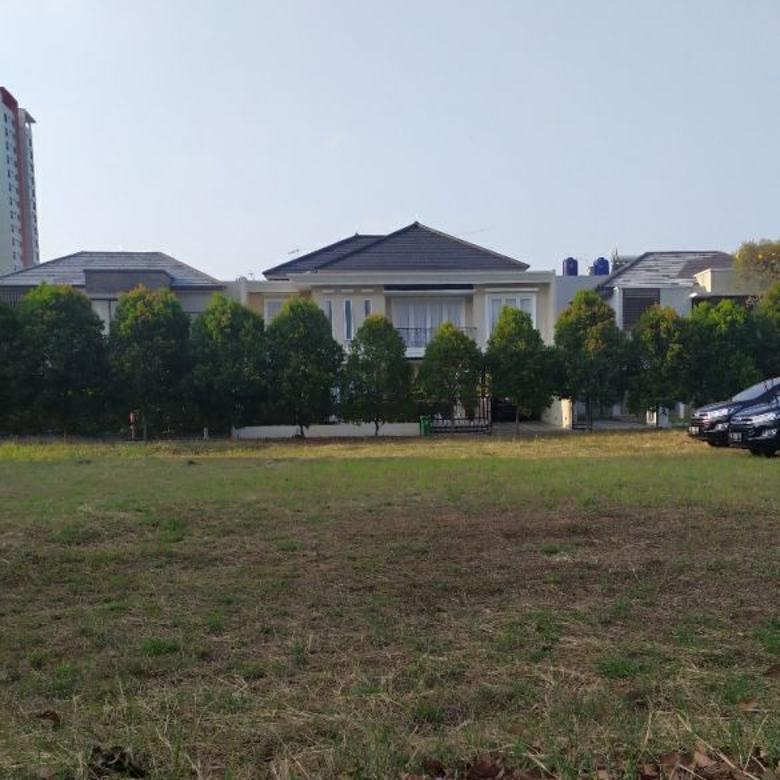 Di Jual Kavling Di Admiralty Residence, Fatmawati