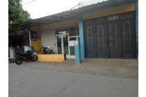 Rumah 90m2 (tempat gym) Strategis Binong Permai Akses Tol Karawaci Tangeran