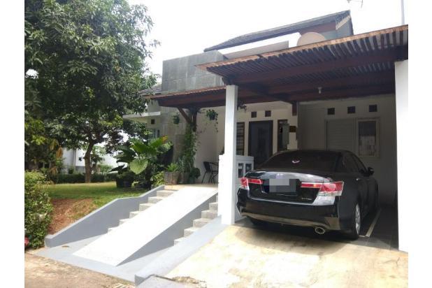 Dijual Rumah Bagus Murah di Permata Bintaro 15037729