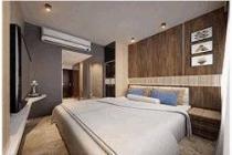 Apartemen tanpa DP boking fee 1 juta langsung pilih unit di Bekasi