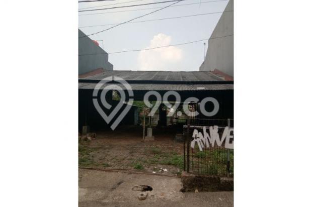Tanah @area Jati Padang. pasar minggu 12410579