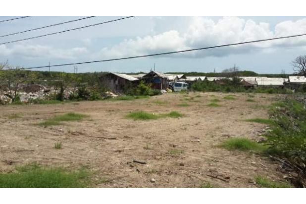 Rp21,3mily Tanah Dijual