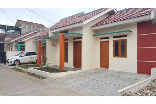 Rp272jt Rumah Dijual