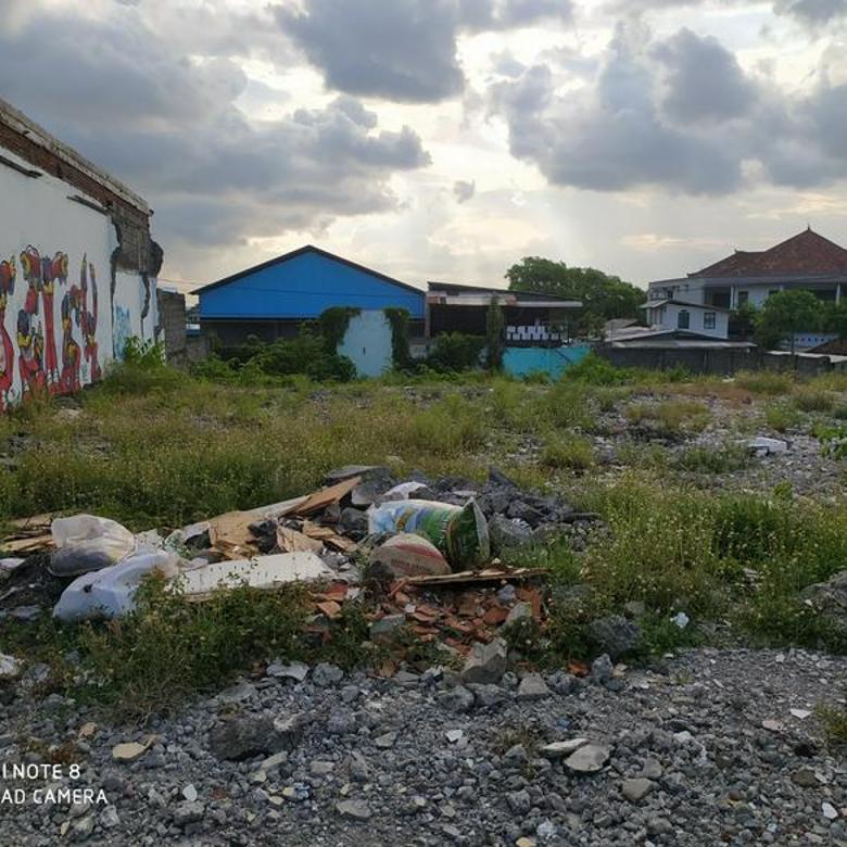 Tanah 10 are di jl Buluh Indah Denpasar dkt ke Gatsu,Mahendradata