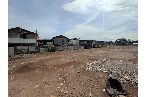 Rp30,4mily Tanah Dijual
