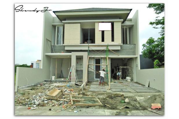 Dijual Rumah Brand New ! Design Cantik Hanya 1 unit ! 13961083