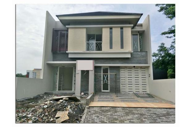 Dijual Rumah Brand New ! Design Cantik Hanya 1 unit ! 14288649