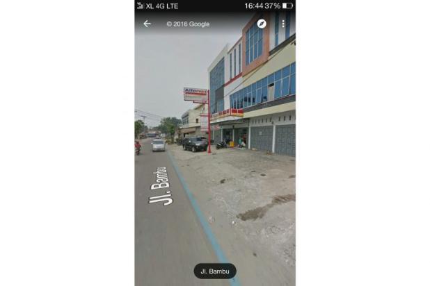 Ruko di Jalan Bambu 7881335