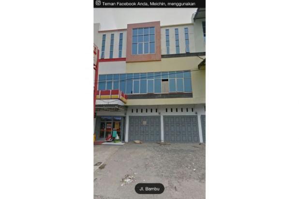 Ruko di Jalan Bambu 7881334