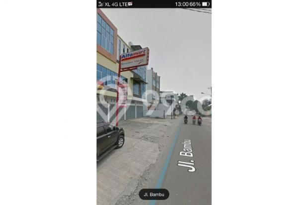 Ruko di Jalan Bambu 7881342