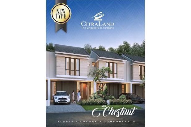 Rp1,71mily Rumah Dijual