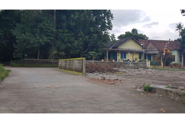 Ini Lho 2 Unit Tanah Kaveling Murah Bisa Kredit Bank di Purwomartani 13696916
