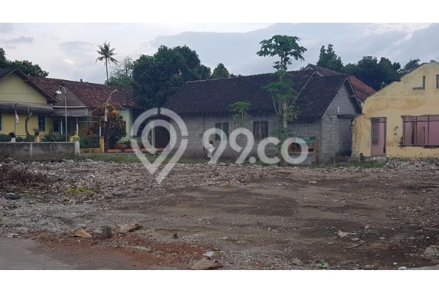 Ini Lho 2 Unit Tanah Kaveling Murah Bisa Kredit Bank di Purwomartani 13696919