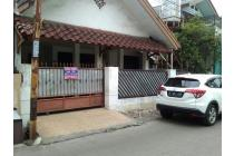 Rumah strategis kompleks Marna Putra Jatibening