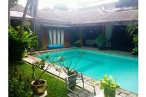 RUMAH Di PATRA KUNINGAN dekat Kedubes Australia, Jakarta Selatan  Info leng