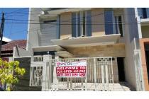 Dijual Rumah Baru Nyaman di Sutorejo Tengah 2,2M nego
