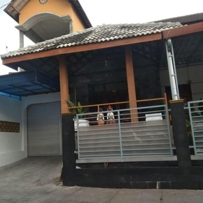 Rumah dengan 6 KT bisa untuk Homestay di Mlati Sleman Jogja