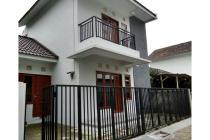 Rumah Baru, Siap Huni, di Timur Pasa Stan Jl Raya Tajem Maguwoharjo Sleman
