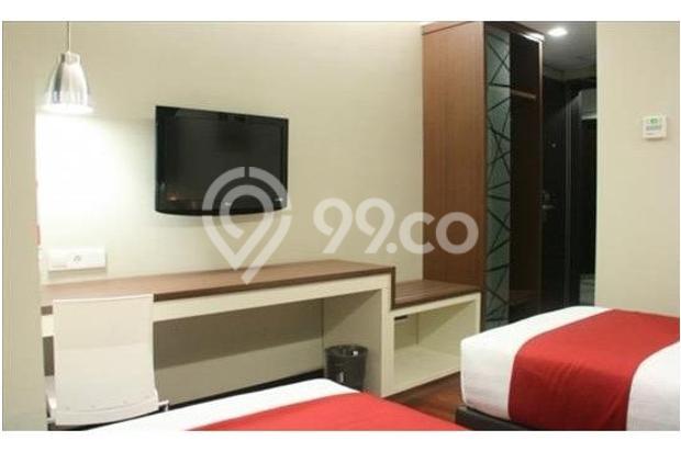 Hotel NOL JALAN , STRATEGIS di Raya Kuta Bali 5882365