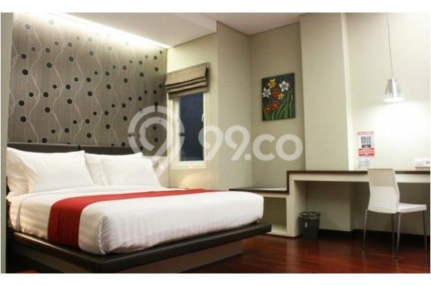 Hotel NOL JALAN , STRATEGIS di Raya Kuta Bali 5882370