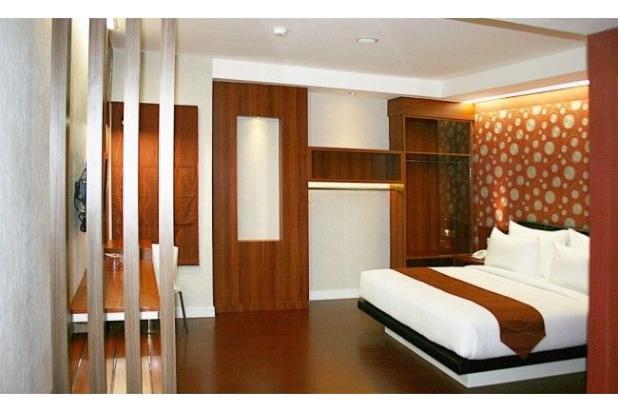 Hotel NOL JALAN , STRATEGIS di Raya Kuta Bali 5882368