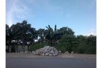 Tanah Disewakan 11700 m2 pinggir jalan poros view pantai Batakan Balikpapan