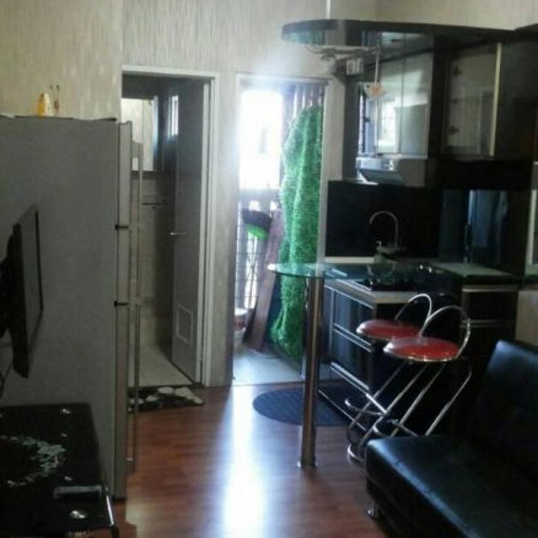 Apartemen Green Bay Pluit 2 Kamar Fullfurnish Tower B