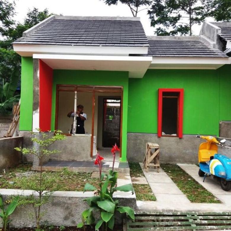 Dijual Cepat Rumah Dekat Wisata Situ Ciburuy Padalarang Bandung Barat
