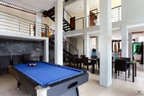 Villa Jogja, Villa private kapasitas besar