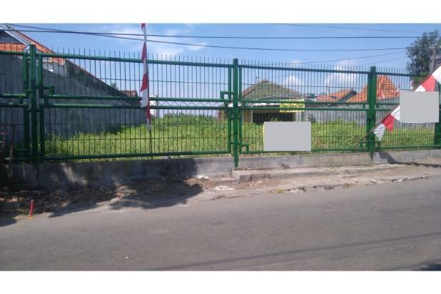Rp30,7mily Tanah Dijual