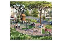 Cluster The Green Strategis dan Nyaman di BSD City Tangerang